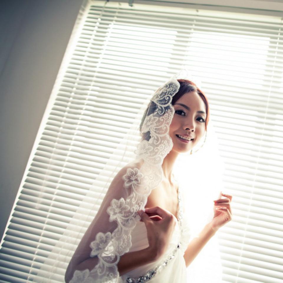 Wedding Day Zhang&Zhu
