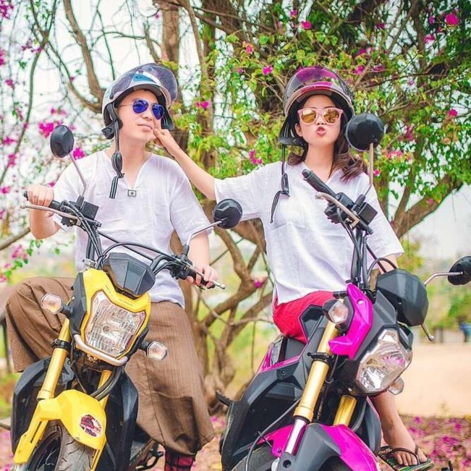 泰国清迈旅拍预告