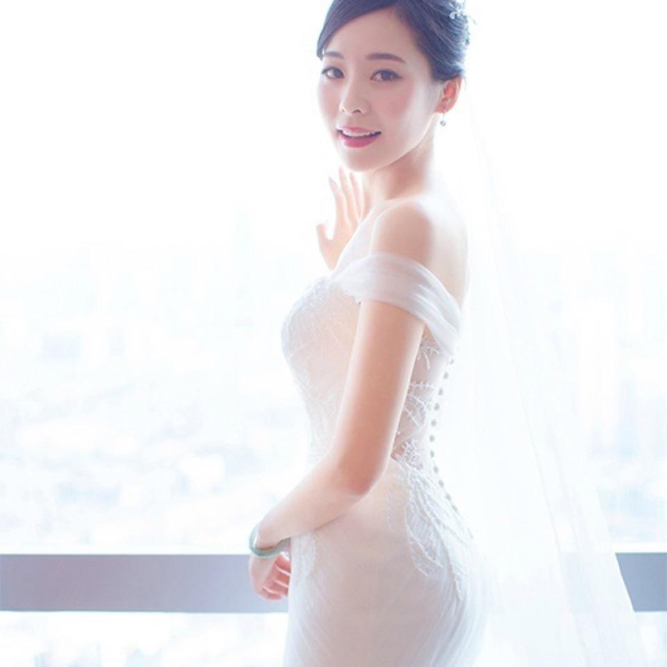 南国新娘,冬日阳光