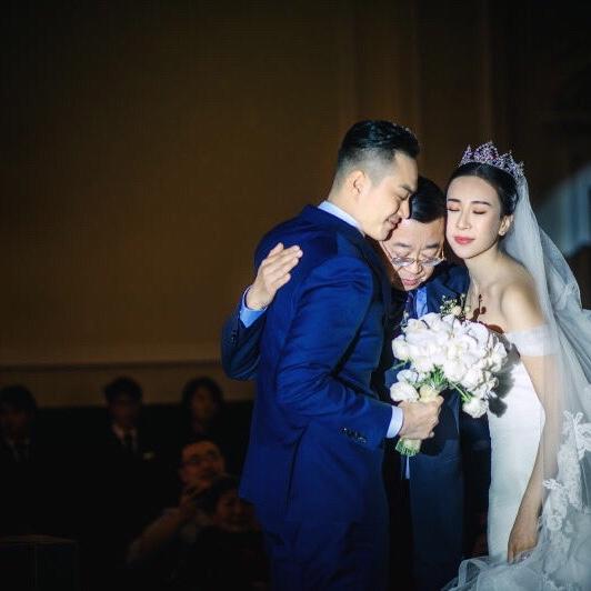 婚礼,父母眼中最在意的成人礼